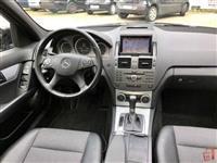 Mercedes Benz C200 moze i zamena