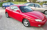 Hyundai Coupe -98