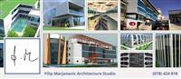 Proektiranje na arhitektonski objekti
