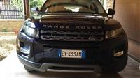Land Range Rover Evoque 2.2