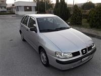 SEAT IBIZA 1.4 MPI 44kw- Euro 4 CH