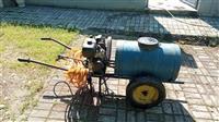 Pumpa za prskanje