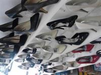 Prodavnica na golemo za obuvki na golemo i malo