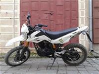 Hamachi 250 cc enduro