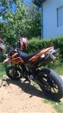 Hamachi 250cc Enduro