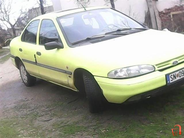 FORD-MONDEO--94