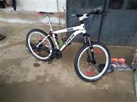 Trek velosiped