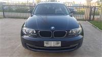 BMW 118d  facelift god -07 105kw 143ps