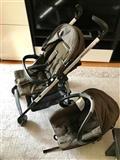 Kolicka za bebe bebeconfort so transporter