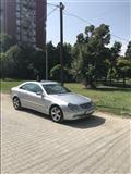 Mercedes-Benz CLK 270