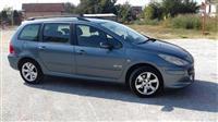 Peugeot 307 2.0 HDI kako novo
