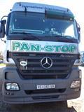 Kamion Mercedes Benz Actros