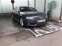 Audi S5 V8 10/2008