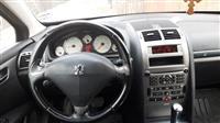 Peugeot 407 HDI 2.0