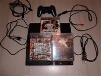 PS 3 Amerikanski super socuvan