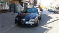 Alfa Romeo bg tabli