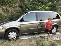 Chrysler Grand Voyager 7 sedista top sost
