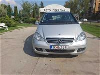 Mercedes-Benz A200 dizel registrirana -06