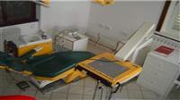 Stomatoloska stolica EMDA komplet  i za Tetovazi