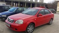 Chevrolet Lacetti -07