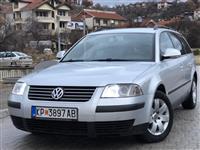 VW PASSAT 2.0 TDI 136KS -04