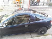 Opel Tigra ili zamenuva za motor do 50cm3