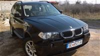 BMW X3 2.0 d -05