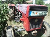 Traktor Fiat univerzal U-550