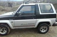 Daihatsu Feroza 4x4