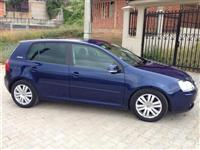 VW GOLF 5 1.9 TDI 77 kw AUTOMATIC