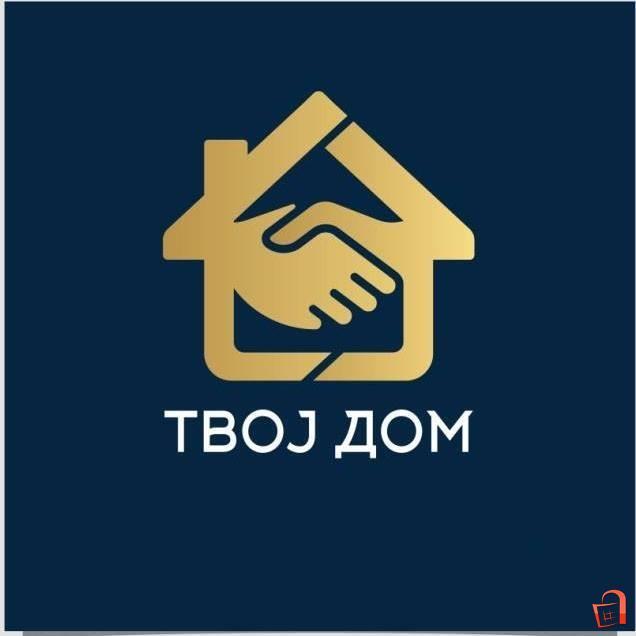 Агенција за недвижности -Твој Дом