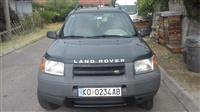 Land Rover Freelander SUV -99