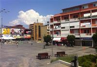 Izdavam dukan na samiot plostad vo Strumica
