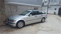 BMW 318 DIESEL -04