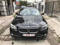 BMW 520 EfficientDynamics TwinTurbo
