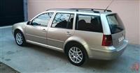 VW Golf Gold 131ks