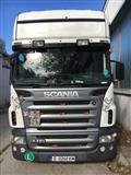 Kamion Scania 124