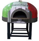 Furni na drva i plin za restorani i picerii