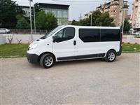 Opel Vivaro 2.5 cdti