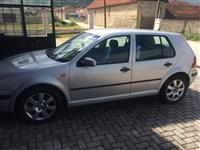 VW Golf 1.9 TDI -98
