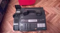 Fax Panasonic KX-F130BX