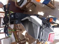 ER SI Yamaha Zuma 150cc mnogu dobra sostojba