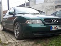 Audi A4 2.8 V6 quattro