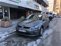 VW Golf 7 1.2 TSI bluemotion