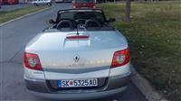 Renault Megane 1.9 DCI kabrio