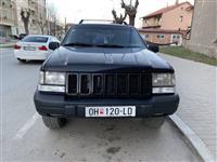 Jeep Cherokее -98 2.5td