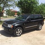 JEEP GRAND CHEROKEE 4X4 3.0CRD FULL -06