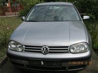 VW Golf 4 vo odlicna sostojba -04