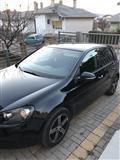 VW GOLF 6 - 1.6 TDI