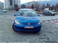 Peugeot 307 HDI 1.6 110 KS